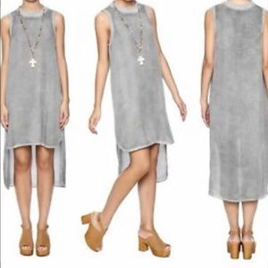 Cloth & Stone Anthropology High Los Dress